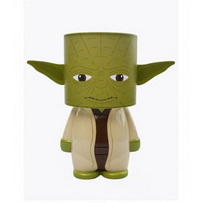 Star Wars Look-ALite Yoda Lamp