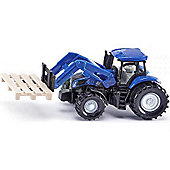 FARMING - 1:50 Holland with Front Loader - SIKU