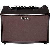 Roland AC-60 Rosewood Acoustic Chorus Amp