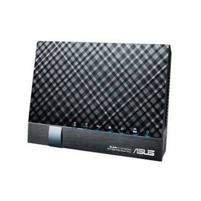 Asus DSL-AC56U 802.11ac Dual-Band VDSL/ADSL Modem Router