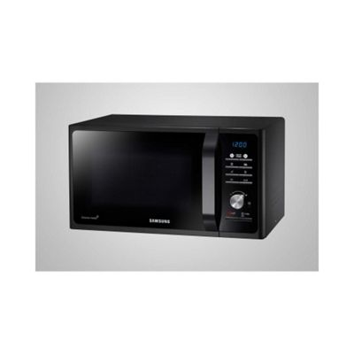 Samsung MG23F301TAK 23 Litre 800 Watt Microwave Oven With Grill Black
