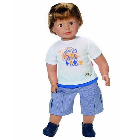 Best Friend Sam Doll