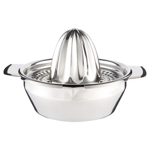 Go Cook Stainless Steel Juicer