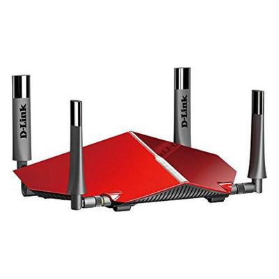 D-Link Wireless AC3150 ULTRA Wi-Fi Router
