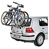 Thule ClipOn High Rear Mounted Cycle Carrier for 2 Bikes