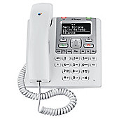BT Paragon 550 Corded Telephone with Answer Machine