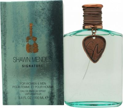Shawn Mendes Signature Eau de Parfum (EDP) 100ml Spray