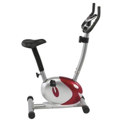 Magnetic Exercise Bike with Handpulse