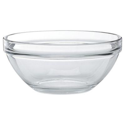 1.5L Glass Bowl