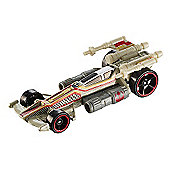 Hot Wheels Star Wars Carships -X-Wing Fighter