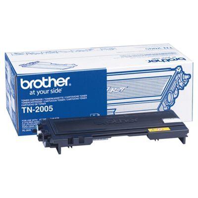 Brother TN2005 Black Laser Toner Cartridge