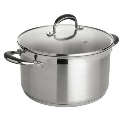 Go Cook 24cm Stockpot
