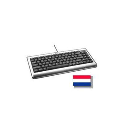 Targus Compact USB Keyboard (Dutch Layout)