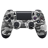 Sony PS4 Official DualShock 4 Controller - Urban Camo