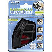 Baskerville Dog Muzzle (Size 1) - Toy Minature