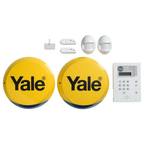 Yale Locks Premium Alarm