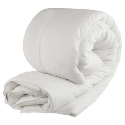 Tesco Standard Cotton Cover 13.5 Tog duvet Single