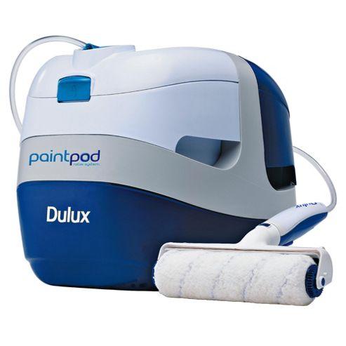 Dulux Paintpod Interior roller system