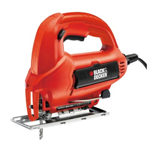 BLACK+DECKER Jigsaw KS800E