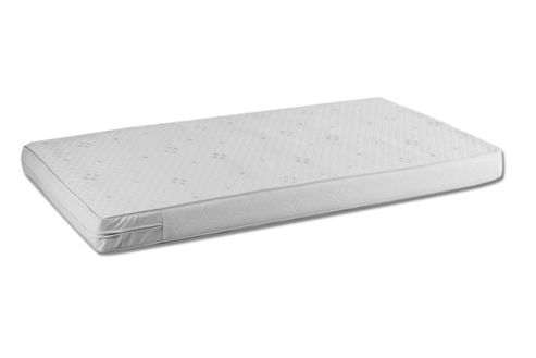 Kit for Kids Baby Pocket Spring Ultraluxe Cot / Cot Bed Mattress - Cotbed