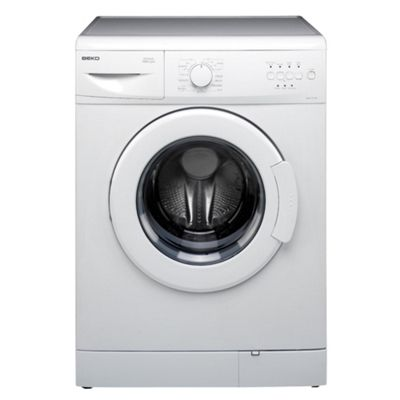 Beko WM5100W washing machine