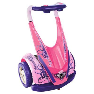 feber famosa dareway pink accelerating vehicle ride on buy feber famosa dareway pink accelerating vehicle ride on from      rh   tesco com