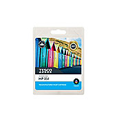 Tesco H351 Printer Ink Cartridge Colour