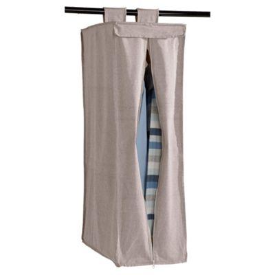 Tesco Recycled Fabric Hanging Wardrobe