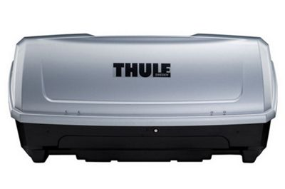 Thule BackUp 420 Ltr Utility Box