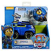 Paw Patrol Spy Chase Basic Vehicle