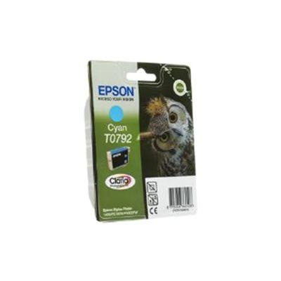Epson T0792 printer ink cartridge - Cyan