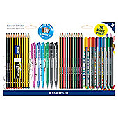 Staedtler Limited Edition Stationery Collection 36 piece