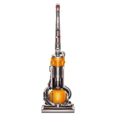 Superior Dyson DC25 Multi Floor Bagless Upright Vacuum Cleaner