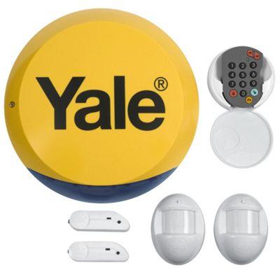 Yale Locks Standard Alarm