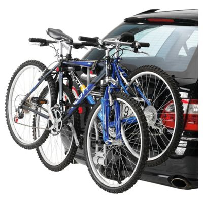 Buy Thule Xpress Pro 970 Towball Snap on 2 Bike Carrier ...