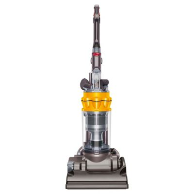 Dyson DC14 Origin Bagless Upright Vacuum Cleaner.