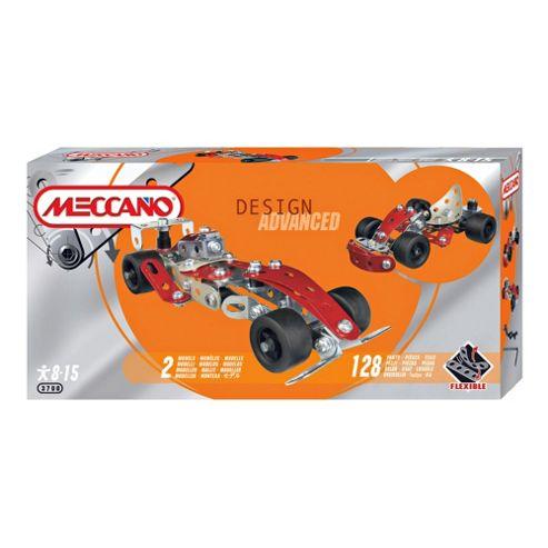 Meccano Design Advanced