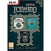 Icewind Dale Compilation (Icewind Dale + Heart of Winter + Icewind Dale 2) PC