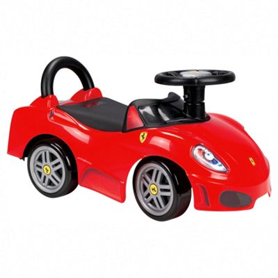 Ferrari F430 Ride-On Car