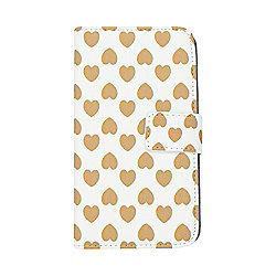 Style by MiTEC iPhone 4 Case - Hearts