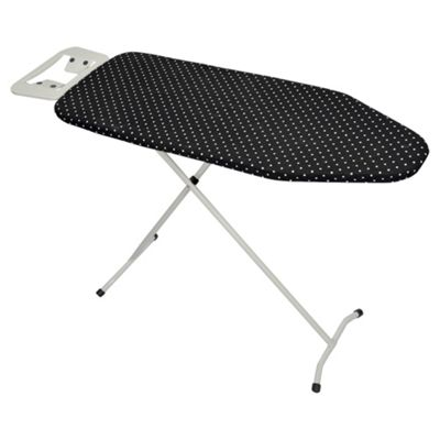 Tesco Basics 97x34cm Ironing Board