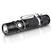 Fenix RC05 Torch USB Rechargeable Aluminium 300 Lumens