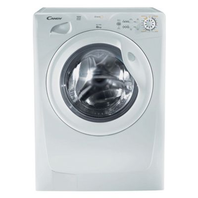 buy candy gof662 washing machine 6kg wash load 1600 rpm spin a energy rating white from our. Black Bedroom Furniture Sets. Home Design Ideas
