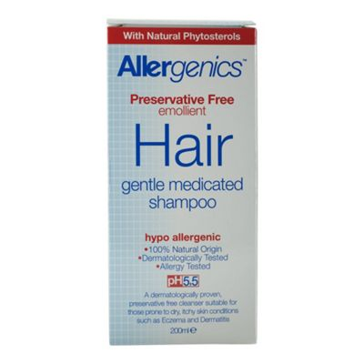 Allergenics Hair Shampoo