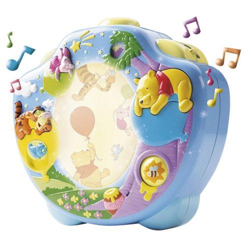 Tomy Winnie The Pooh Sweet Dreams Lightshow