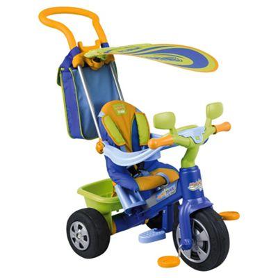 Feber Famosa Maxi Trike Ride-On