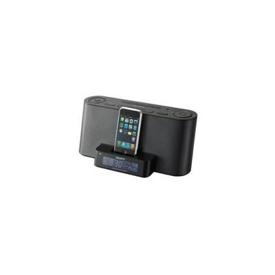 285a0b0b2a2 Buy Sony ICF-CliP clock radio with iPod dock from our Clock Radio ...