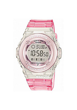 Casio BG1302-4ER Baby-G Watch with World Time
