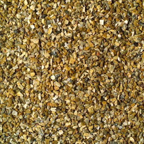 Thames Gold Decorative Aggregate