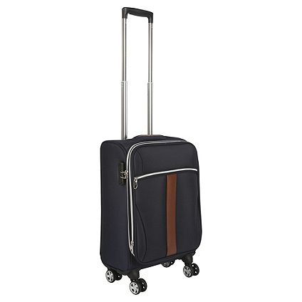 Save 40% on selected Geneva Luggage